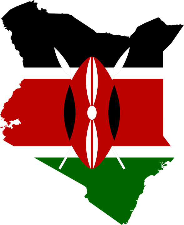 Nairobi – united and stronger