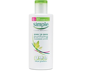 Uncovered: Simple skincare