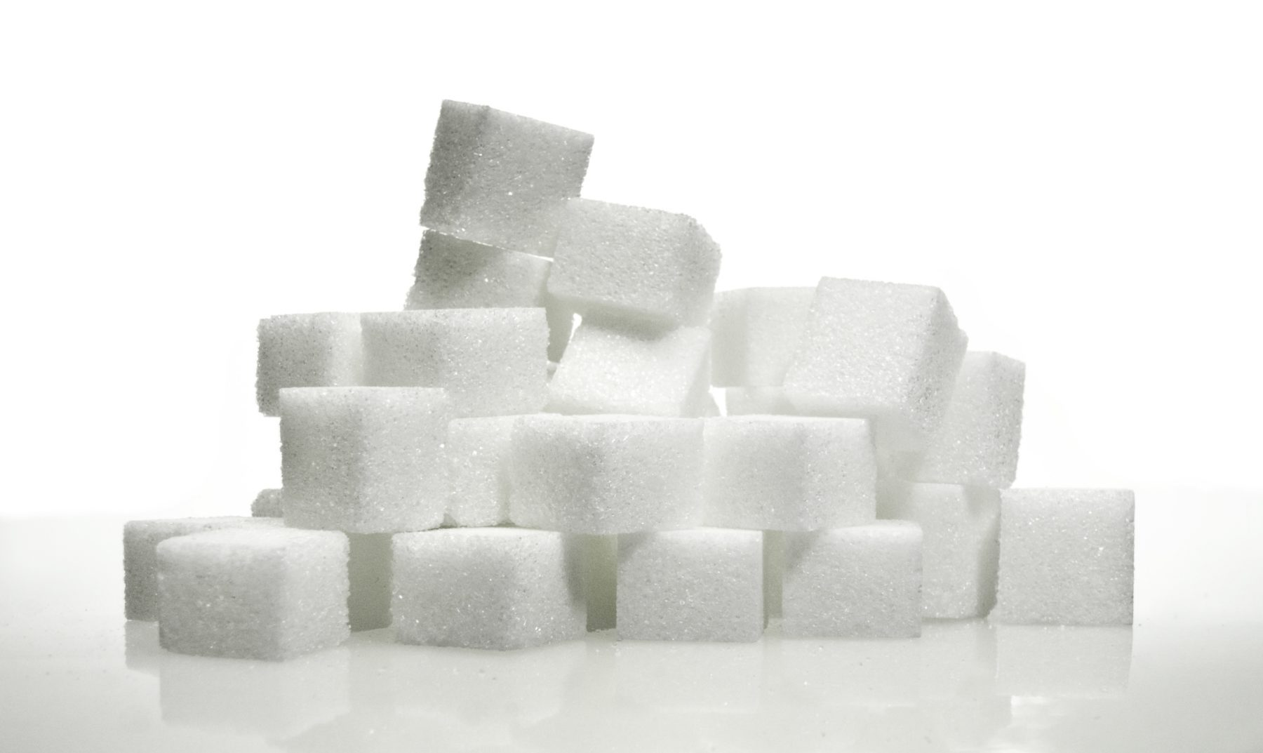 How can I become Sugar Free in 5 weeks?