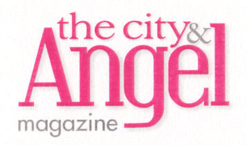 City and Angel general logo