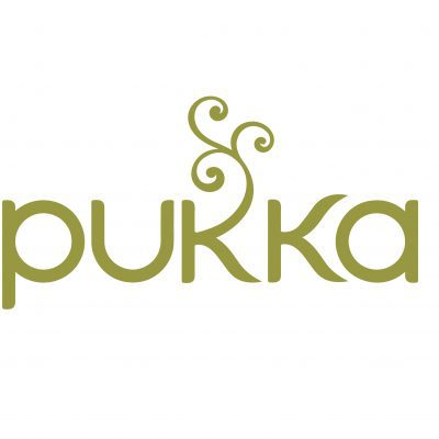 Pukka Teas and supplements